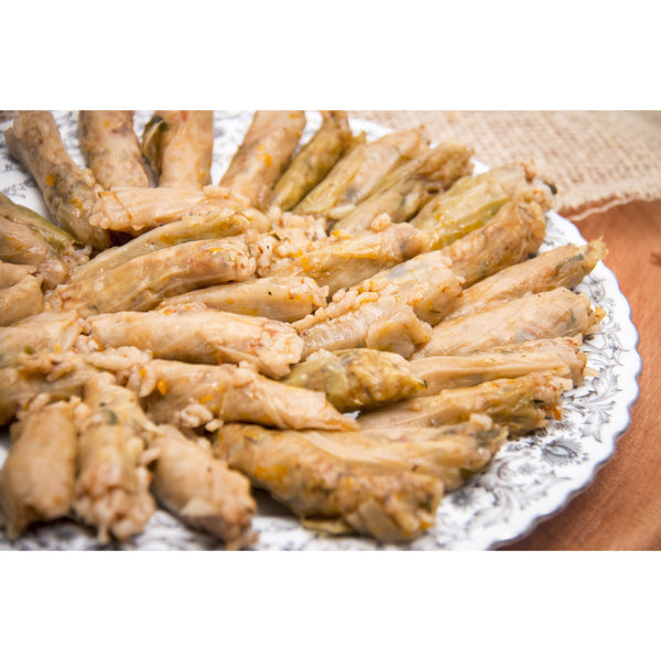 وجبة محشي كرنب و فراخ بانيه - aklabaity delivers best home made food