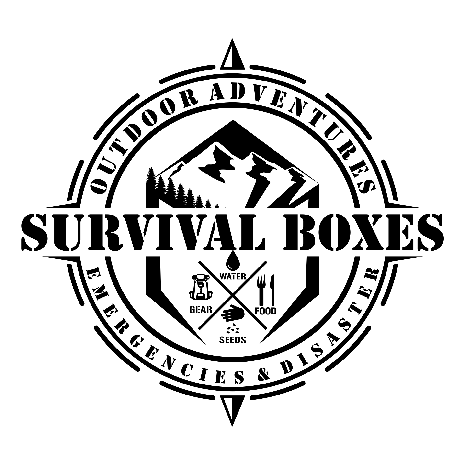 Survival Boxes