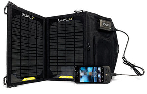 Nomad 7 Solar Panel by GoalZero