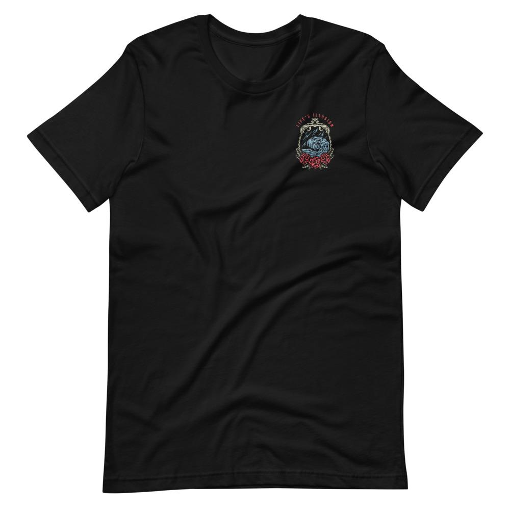 A Seeker's Thought Tee - Illusions Clothing