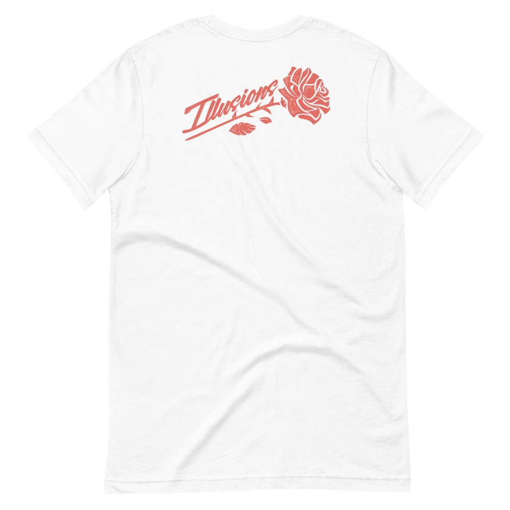 The Name of the Rose Tee