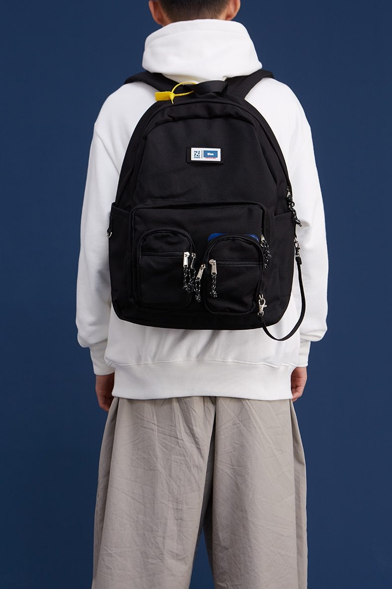 Vintage 20 Liter Backpack - Illusions Clothing