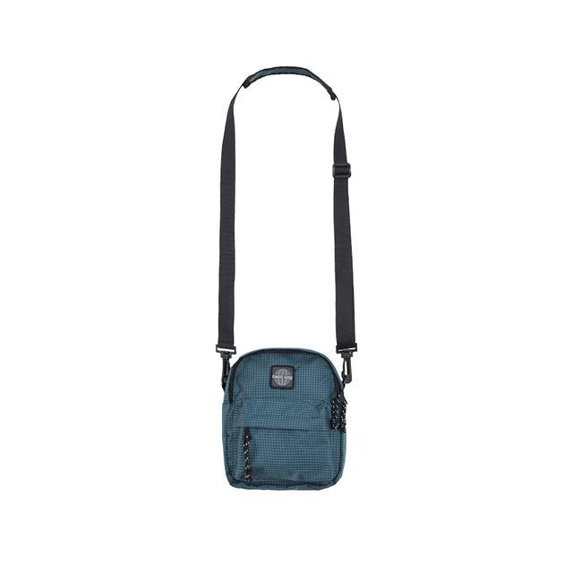Colored Patchwork Small Crossbody Bag - Illusions Clothing