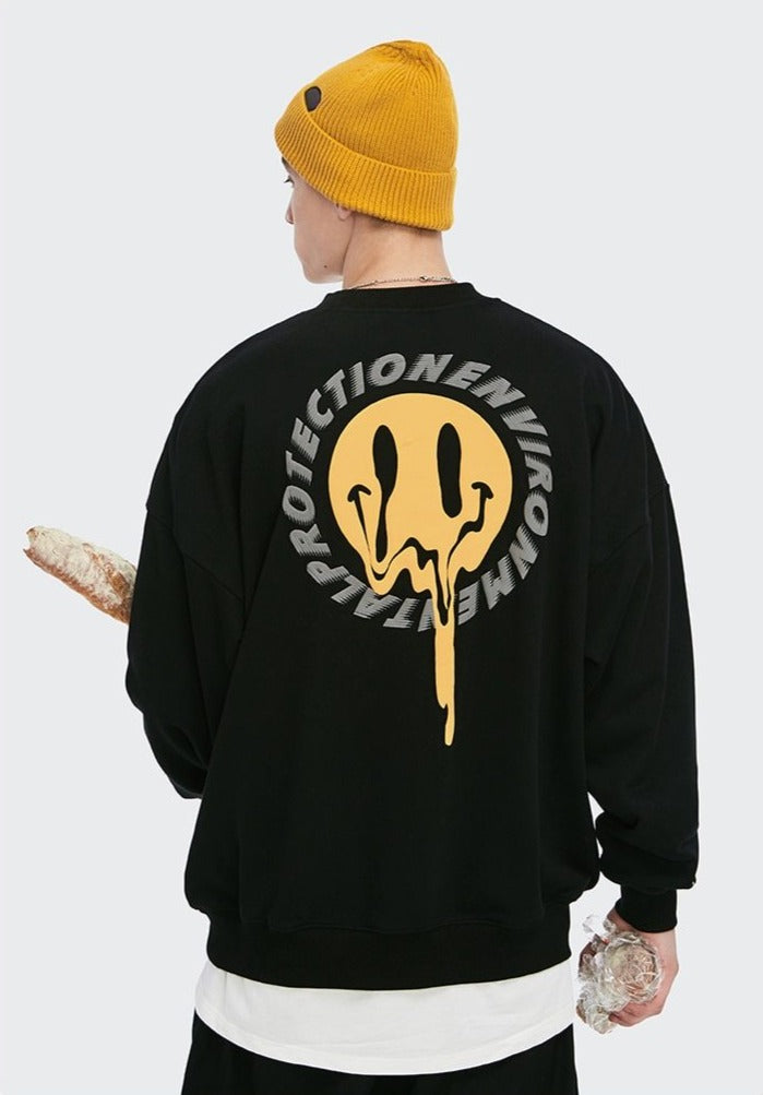 Hazardous Protection Sweatshirt
