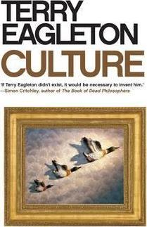 Culture - Terry Eagleton