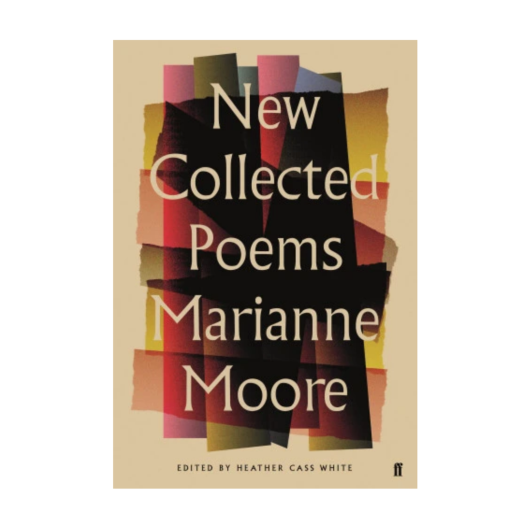New Collected Poems - Marianne Moore