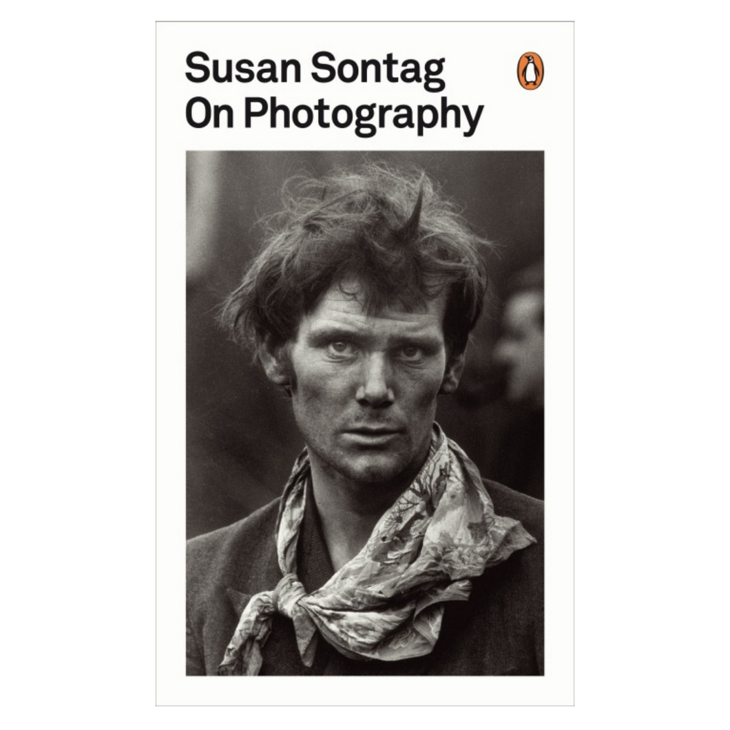 On Photography - Susan Sontag