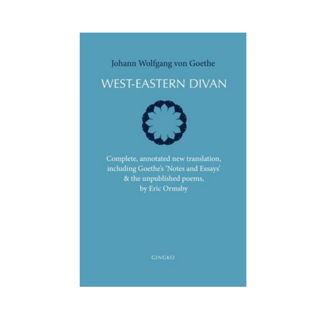 West-Eastern Divan - Goethe