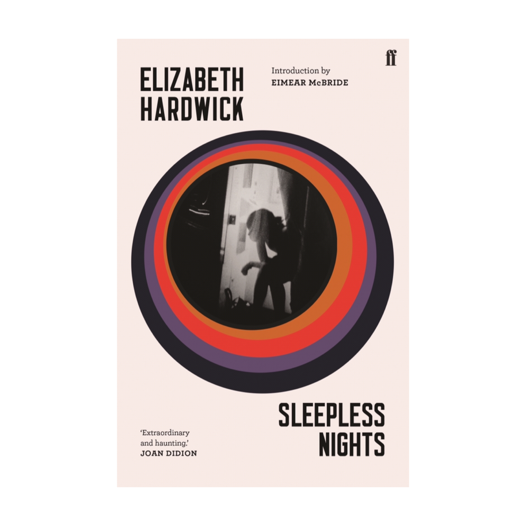 Sleepless Nights - Elizabeth Hardwick