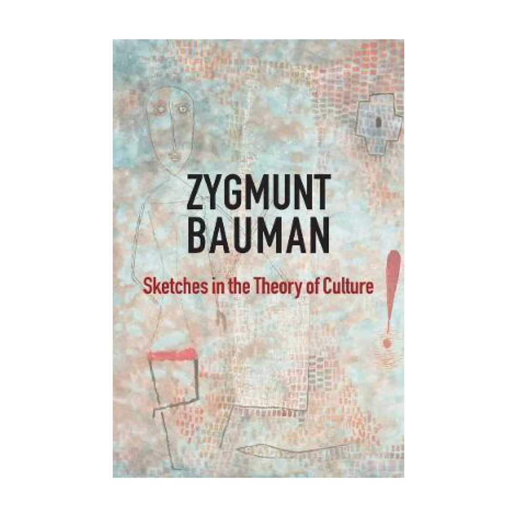 Sketches in the Theory of Culture - Zygmunt Bauman