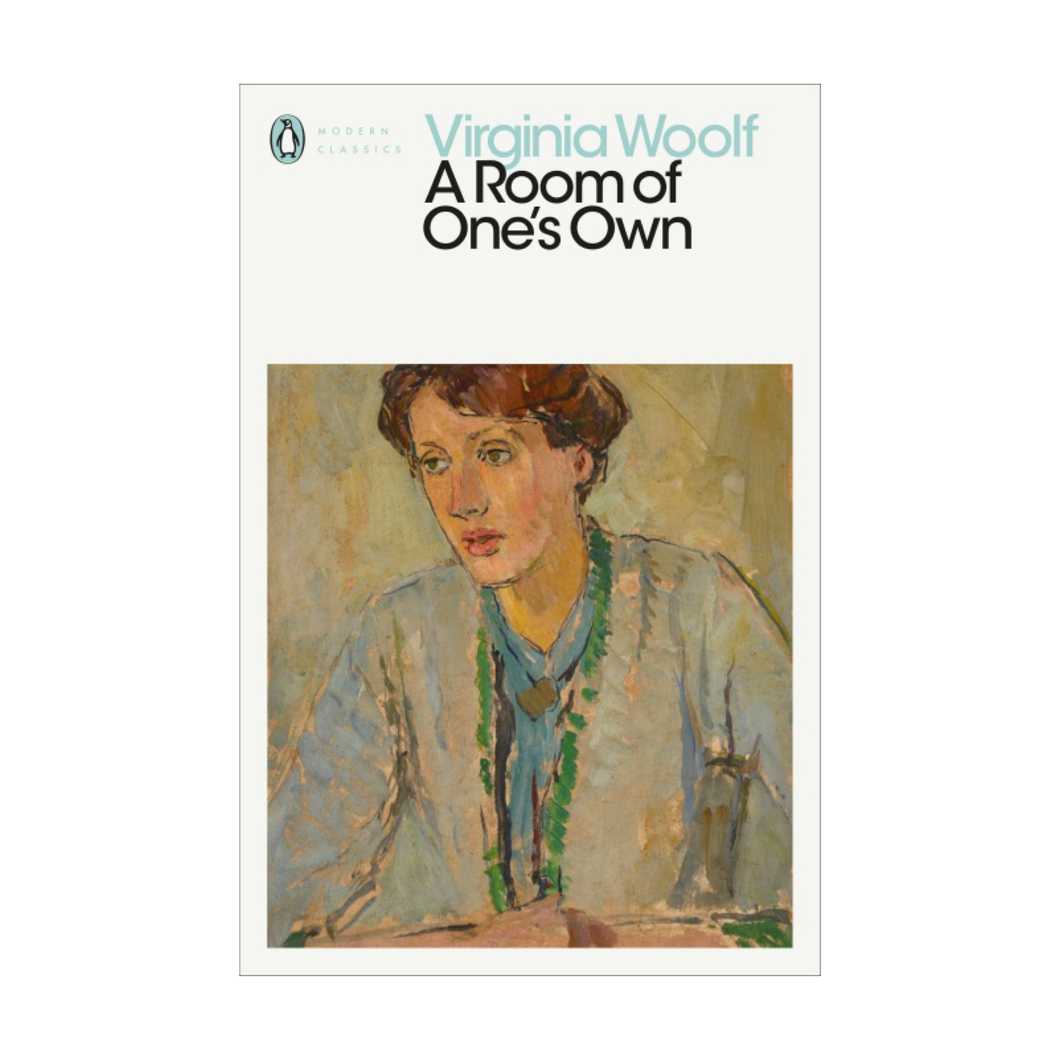 A Room of One's Own - Virginia Woolf