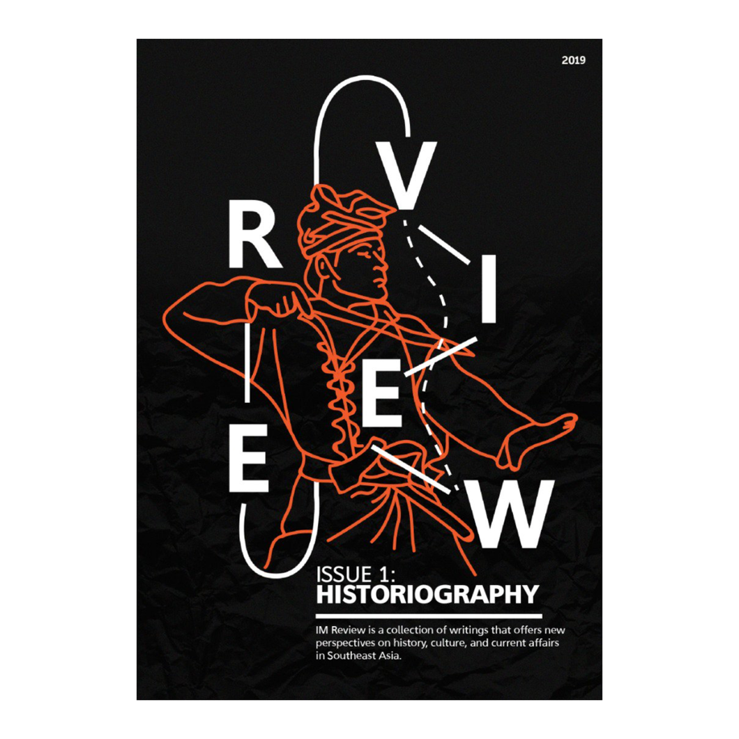 IM Review Issue 1: Historiography