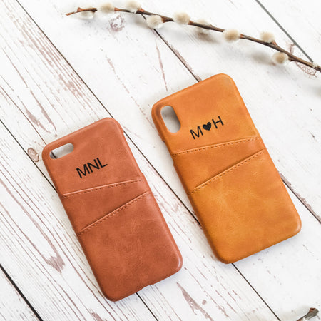 iPhone Case Initials