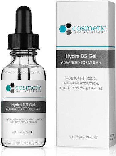 HYDRA B5 GEL ADVANCED FORMULA +