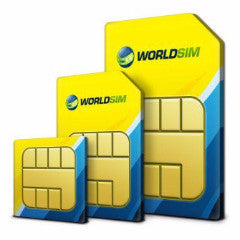 Mobile Internet SIM card