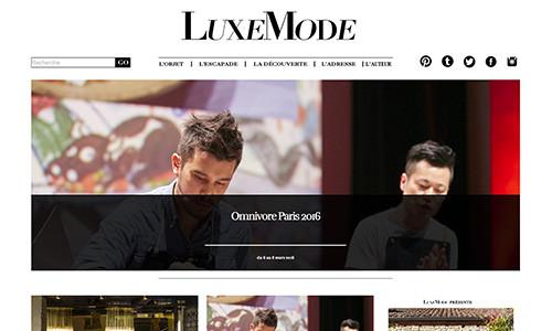 Luxe Mode.fr
