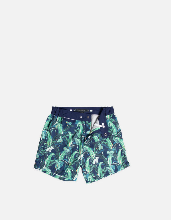 Gize - P03. Bold Tropic & Navy