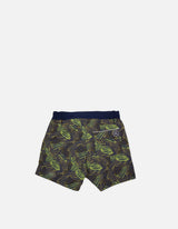 Gize - P04. Green Feve & Navy