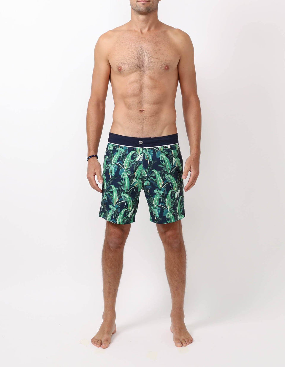 Barth4 - P03. Bold Tropic & Navy