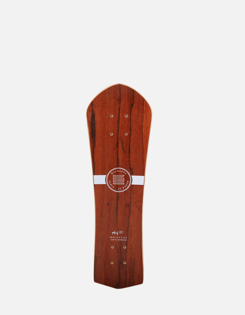 Cruiser 2020 - Tineo Wood No Tracks Skates - Cruiser 2020 MACKEENE