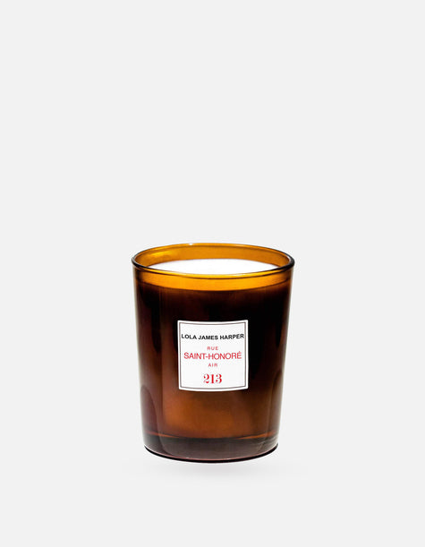 Candle - 213 Rue Saint Honoré