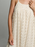 Grace tulle dress