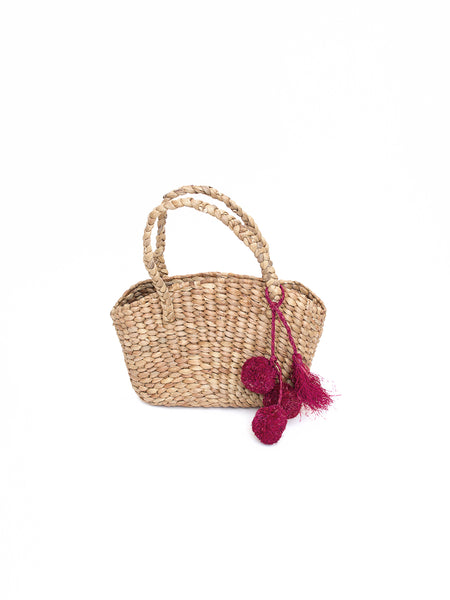 Lili basket mini