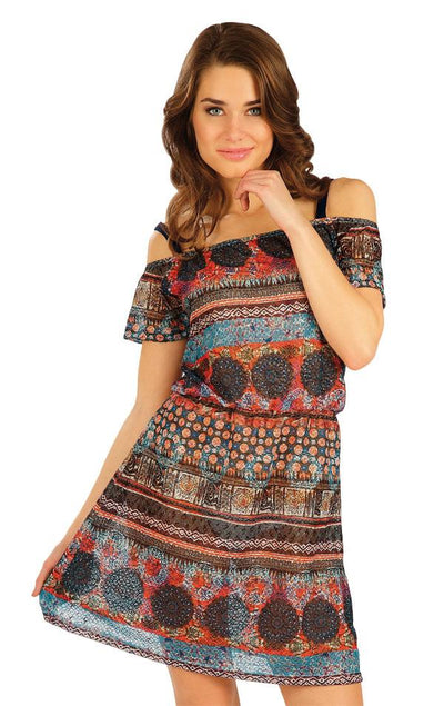 Women's Beach Dress - onelike