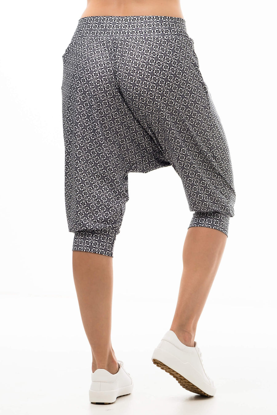 Drop Crotch Pants Palermo Onelike Athleisure