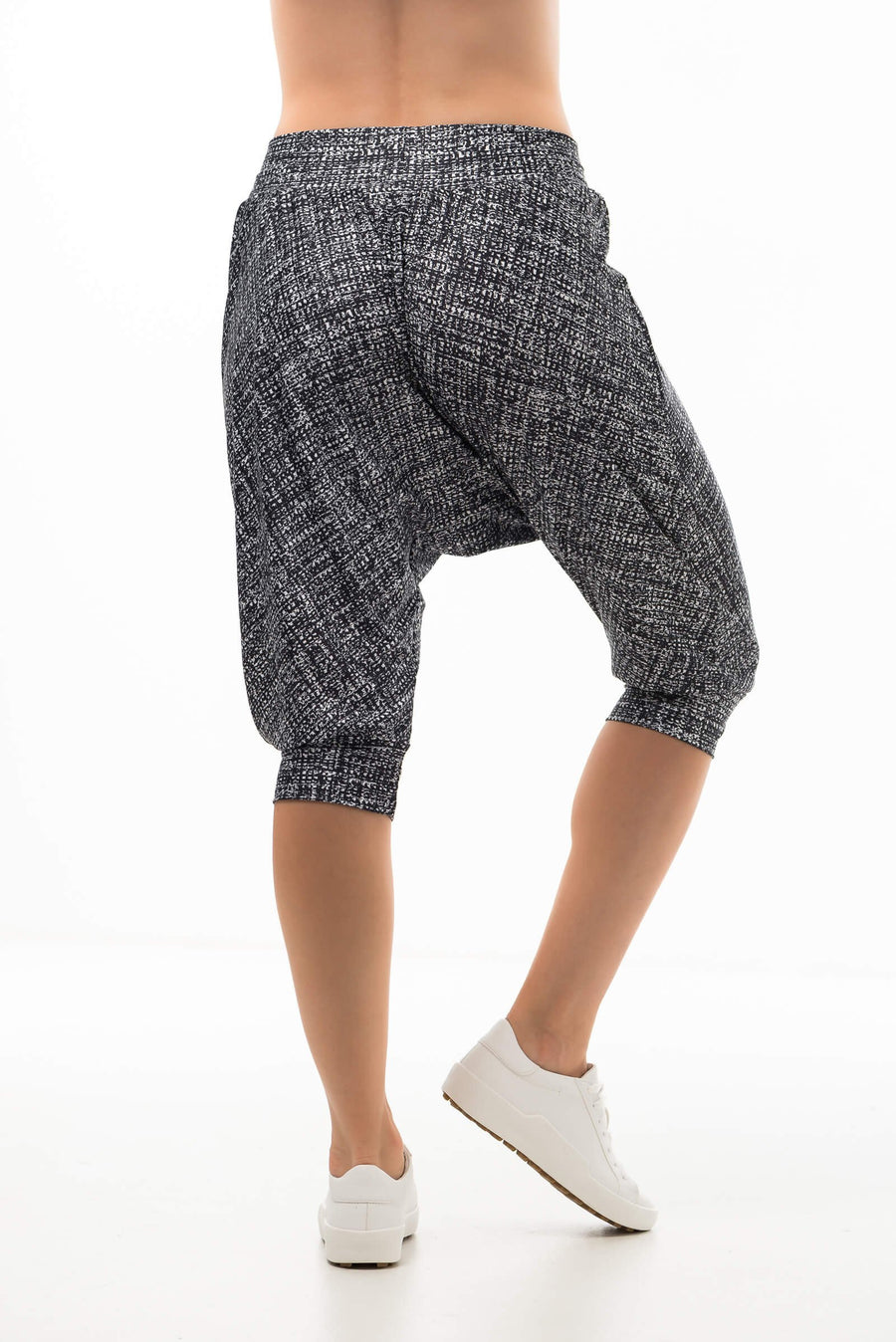 Drop Crotch Pants Verona Onelike Athleisure