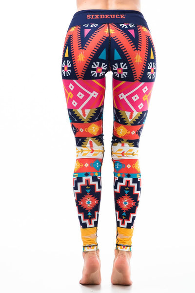 Leggings Aztec Crossfit