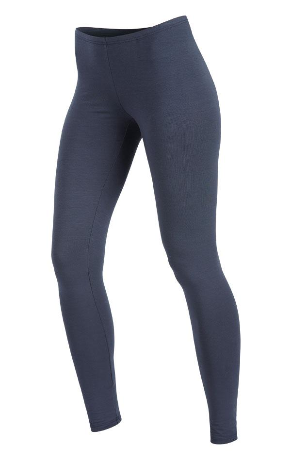 Denim Colour Leggings