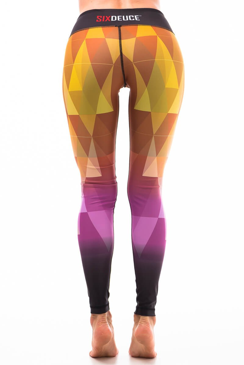 Nefertari Leggings