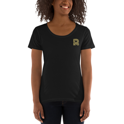 Women's Scoopneck T-Shirt