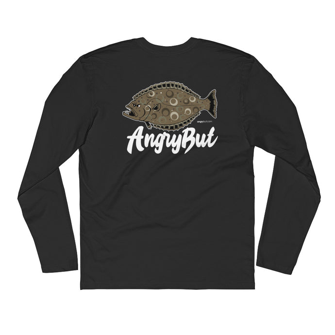 ANGRY BUT LONG SLEEVE