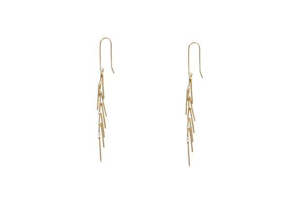 Oriana Ling Dangle Earrings