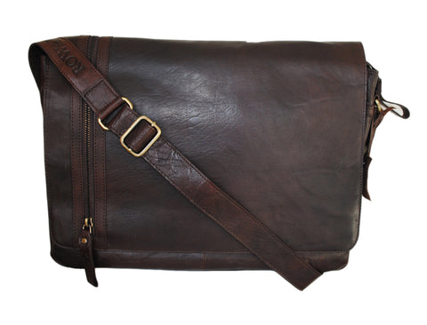Rowallan Conquest Large Messenger Bag