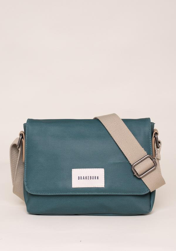 BRAKEBURN SAGE ROO POUCH CROSS BODY BAG (SS21)