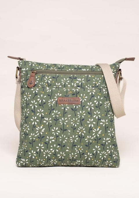 BRAKEBURN EDEN CROSS BODY
