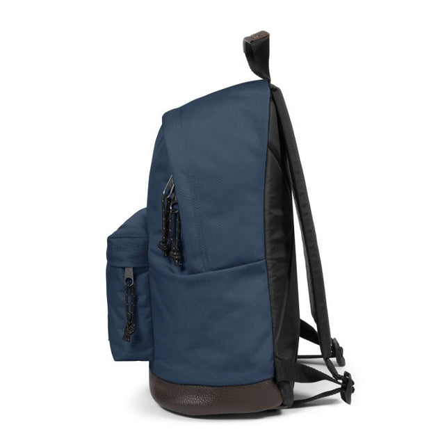 EastPak Wyoming Planet Blue Backpack