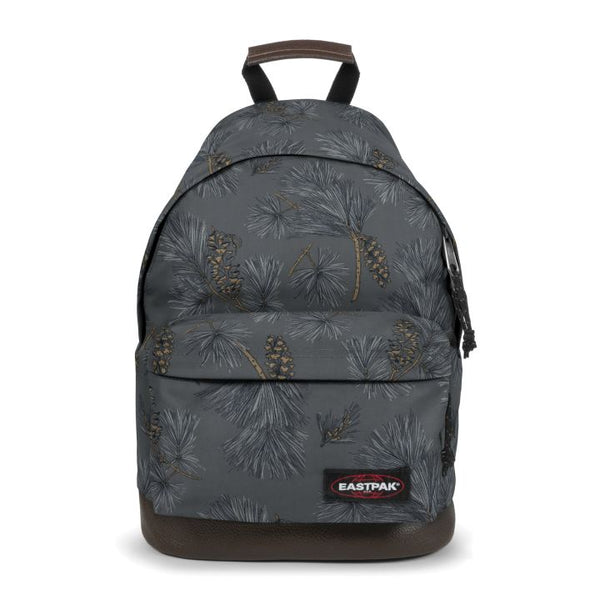 EastPak Wyoming Wild Grey Backpack