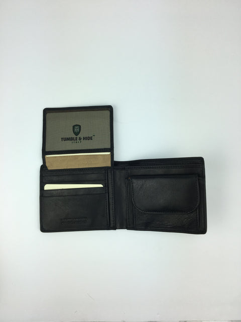 Leather  Wallet / Notecase (Vegetale) (2023 THV)