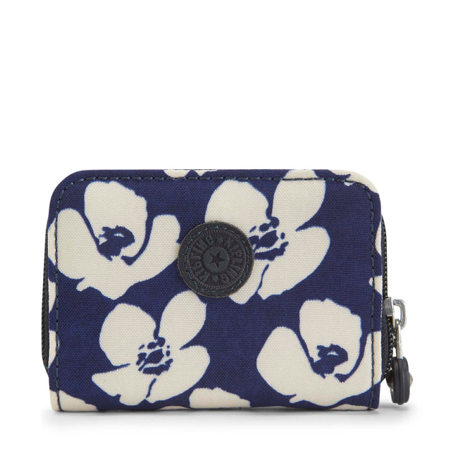 Kipling Tops Purse Bold Flower (SS18)