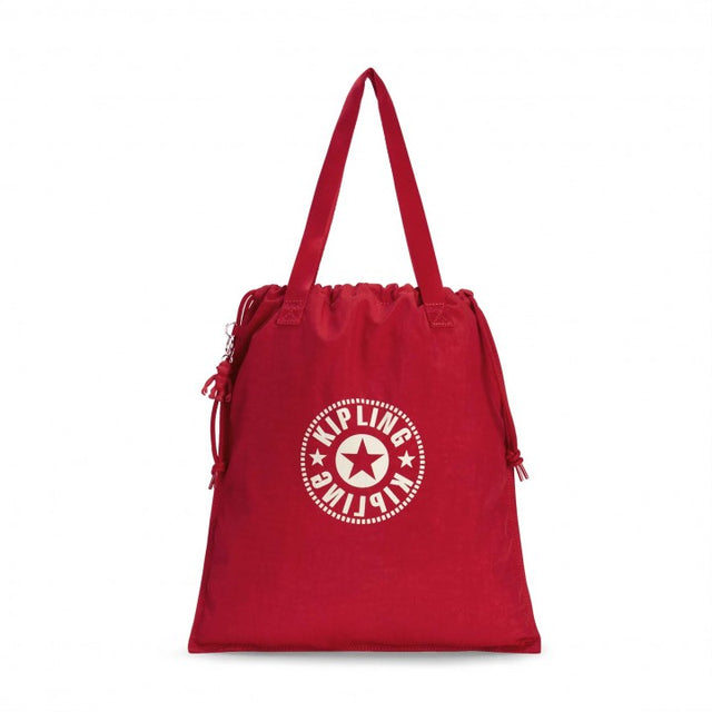Kipling New Hiphurray Lightweight Tote Bag (FW18)