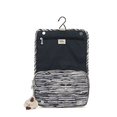 Kipling NABBA Large Toiletry Bag with hanging hook (SS19)