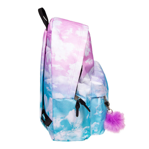 HYPE PASTEL CLOUDS BACKPACK
