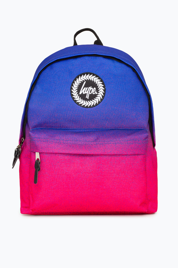 HYPE VISAGE SPECKLE FADE BACKPACK