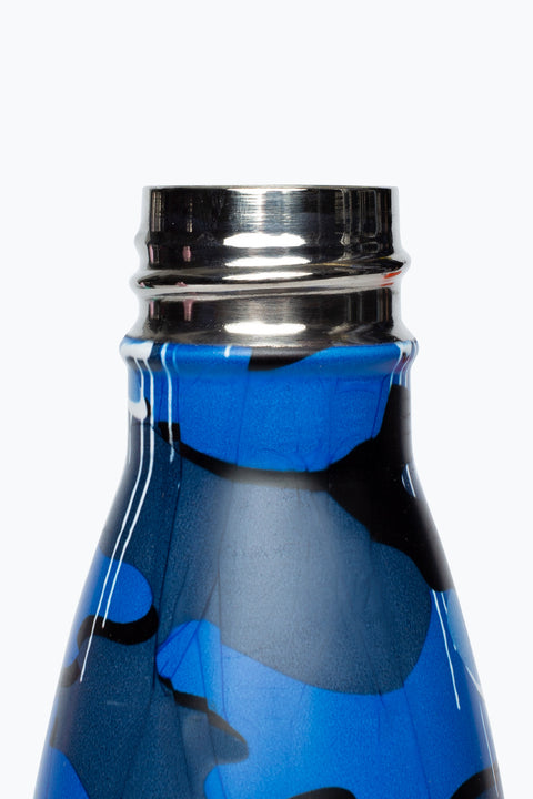HYPE CAMO DRIPS METAL WATER BOTTLE