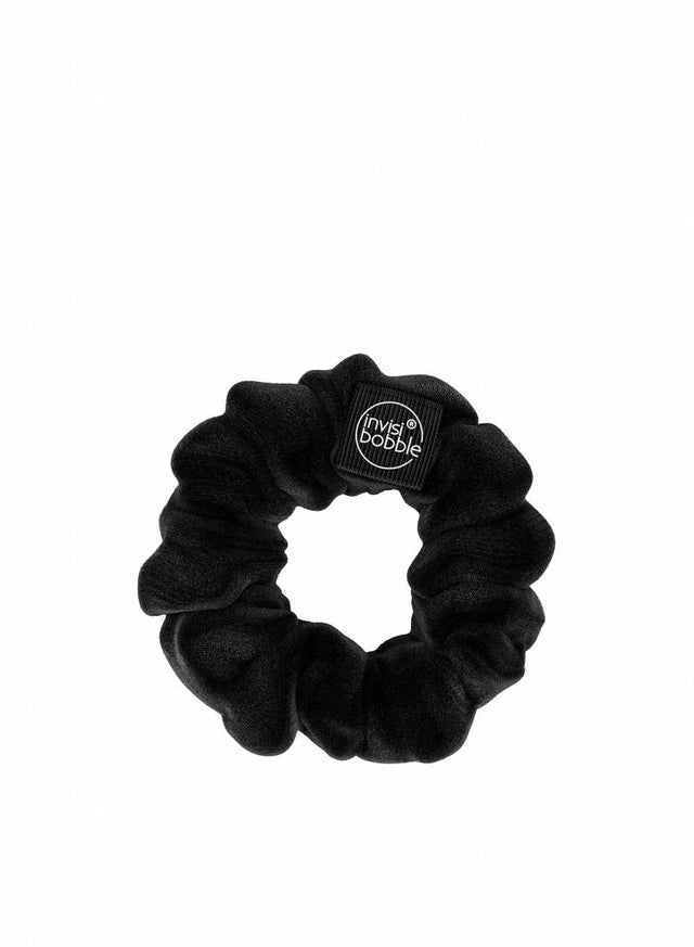 invisibobble® SPRUNCHIE True Black