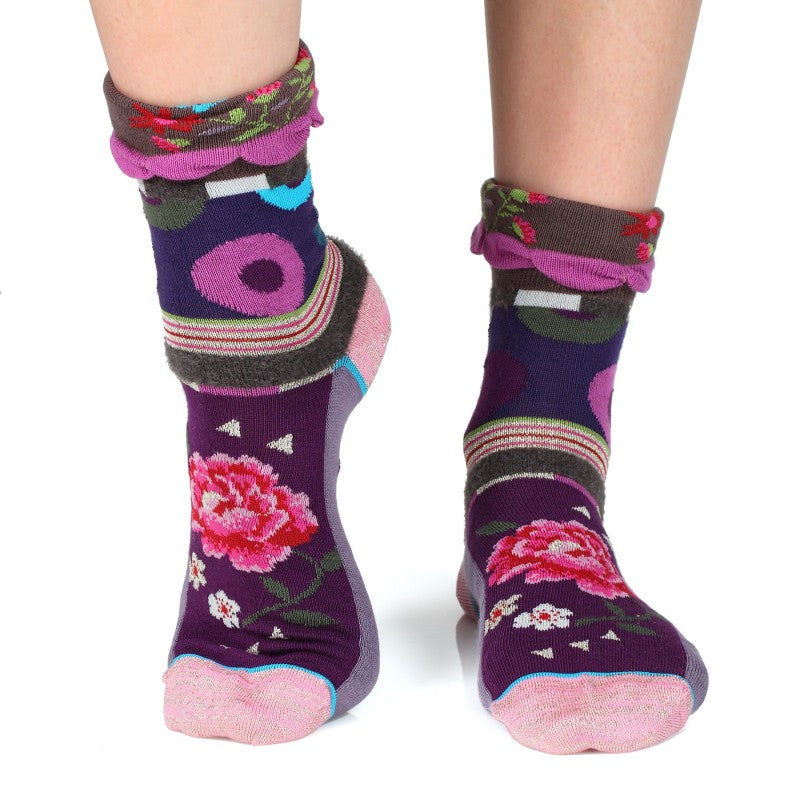 Kids ankle sock